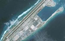 Mỹ soi tên lửa Trung Quốc ở biển Đông
