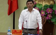 Phó chủ tịch tỉnh Đắk Lắk: Vụ bắt gỗ Phượng râu là... vượt tầm