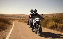 THACO công bố giá mới cho loạt mô tô phân khối lớn BMW Motorrad