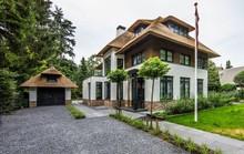 Ngôi nhà như thế nào mà được xếp hạng top 1 tại Hà Lan?