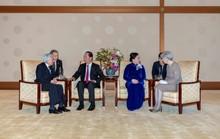 Việt-Nhật nâng quan hệ Đối tác chiến lược lên tầm cao mới