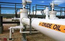 Trung Đông bất ổn, giá dầu bấp bênh