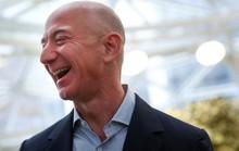 Ông chủ Amazon muốn chuyển ngành công nghiệp lên mặt trăng