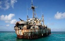 Philippines phản đối Trung Quốc lắp đặt tên lửa ở biển Đông
