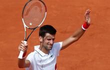 Roland Garros 2018: Djokovic thắng nhọc, Nishikori thoát hiểm