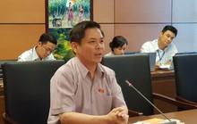 Bộ trưởng GTVT Nguyễn Văn Thể nói về phòng chống tham nhũng