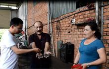 Báo cáo Phó Thủ tướng vụ nhuộm phế phẩm cà phê bằng bột pin ở Đắk Nông