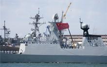 Không mời Trung Quốc tham gia tập trận: Phản ứng đầu tiên của Mỹ