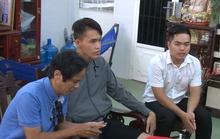 """Các """"hiệp sĩ"""" Sài Gòn bị trộm đâm được hỗ trợ thêm 350 triệu đồng"""