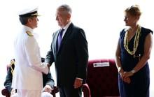 Lo ngại Trung Quốc, Mỹ đổi tên Bộ Tư lệnh Thái Bình Dương
