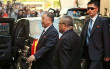 """""""Cánh tay phải"""" của lãnh đạo Triều Tiên gặp ngoại trưởng Mỹ"""