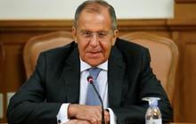 Bộ trưởng Ngoại giao Nga đến Triều Tiên