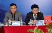 Tổng cục TDTT rút các ông Trần Quốc Tuấn, Lê Hoài Anh khỏi VFF
