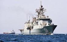 Mỹ, Úc, Philippines phản đối quân sự hóa biển Đông