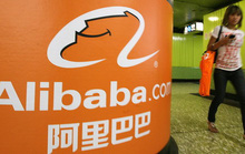 Alibaba của tỷ phú Jack Ma tiêu tiền như nước