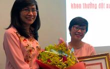 Thác loạn giữa Sài Gòn: UBND TP HCM khen thưởng đột xuất Báo Người Lao Động