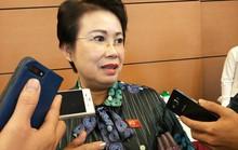 Bà Phan Thị Mỹ Thanh xin thôi làm nhiệm vụ ĐBQH