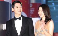 Chị đẹp Son Ye Jin công khai nắm tay phi công Jung Hae In