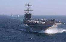 Hải quân Mỹ đua với Nga - Trung