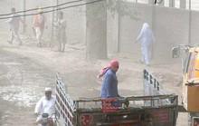 Pakistan nóng kinh hoàng
