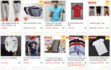 Mua bán thời trang qua mạng nở rộ ở Việt Nam