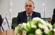 Bộ trưởng Israel dọa lật đổ chính phủ Syria