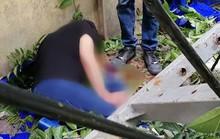 Đứt cáp công trình trên cao, 3 người bị thương nặng