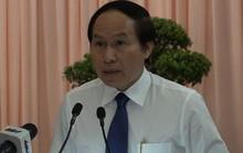 Thủ tướng phê chuẩn kết quả bầu bổ sung chủ tịch UBND tỉnh Hậu Giang