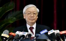 Tổng Bí thư phát biểu quan trọng khai mạc Hội nghị Trung ương 7