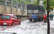 Góp ý chống ngập cho đường Nguyễn Hữu Cảnh