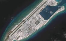 Tướng Mỹ ám chỉ triệt hạ đảo nhân tạo phi pháp của Trung Quốc