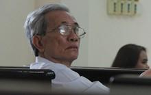 Vụ Nguyễn Khắc Thủy dâm ô: Hôm nay xử giám đốc thẩm