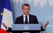 Gặp Thủ tướng, Tổng thống Pháp mong thăm Việt Nam trong năm 2019