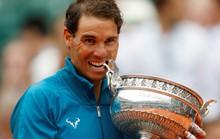 Nadal lên tiếng về giấc mộng đẹp khi lần thứ 11 vô địch Roland Garros