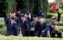 Phái đoàn Triều Tiên được thiết đãi nồng hậu tại Singapore