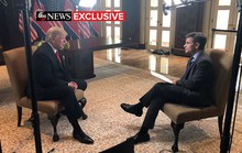 Tổng thống Trump chia sẻ về tuần lễ làm việc cao độ