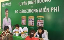 NutiFood chăm sóc sức khỏe miễn phí cho 350 người cao tuổi