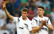 Đức và BraziL sáng cửa vô địch