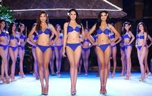Phơi trần cơ thể phụ nữ trong cuộc thi bikini có gì hay?