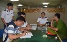 Cảnh sát biển phát hiện vụ buôn lậu 5 triệu lít dầu có người Trung Quốc tham gia