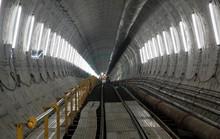 Tự chủ thủ tục, metro sẽ về đích sớm!