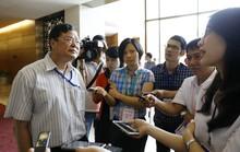 Ông Phạm Trọng Đạt nói gì về kiểm soát tài sản người thân quan chức?
