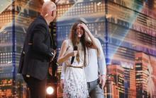 Giọng hát khủng 13 tuổi vào thẳng vòng chung kết Tìm kiếm tài năng Mỹ