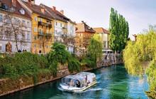 Những thành phố xinh đẹp nhưng thường bị du khách bỏ quên