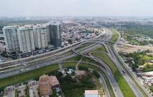 Nhà đầu tư đu theo hạ tầng, đất nền Đông Sài Gòn bị thổi giá