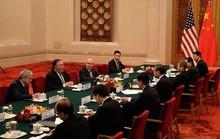 Ngoại trưởng Mỹ nói về vấn đề biển Đông với Trung Quốc