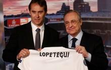 Real Madrid ra mắt tân HLV Lopetegui, lờ mục tiêu Neymar