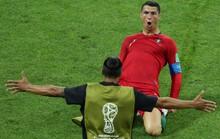 Ronaldo và chuyện ghi bàn ở World Cup