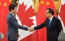 Thập kỷ vàng Canada - Trung Quốc gặp khó vì ông Trump