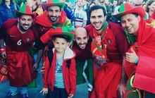 Cảm xúc từ trận Tây Ban Nha - Bồ Đào Nha: Ăn càng muộn càng ngon